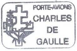 * CHARLES DE GAULLE (2001/....) * 98-07_11