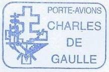 * CHARLES DE GAULLE (2001/....) * 98-07_12