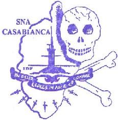 * CASABIANCA (1984/....) * 98-0811