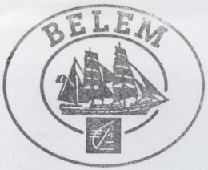 * BELEM (1896/....) * 98-0910