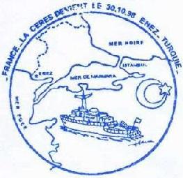 * CÉRÈS (1973/1998) * 98-1011