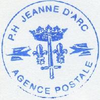 * JEANNE D'ARC (1964/2010) * 98-1112