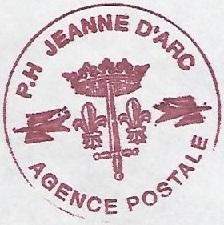* JEANNE D'ARC (1964/2010) * 98-11_10