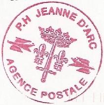 * JEANNE D'ARC (1964/2010) * 98-1215