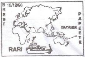 * RARI (1985/2008) * 98-1217