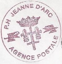 * JEANNE D'ARC (1964/2010) * 98-12_14