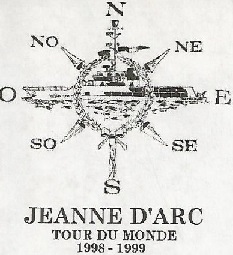 * JEANNE D'ARC (1964/2010) * 98-12_16