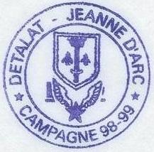 * JEANNE D'ARC (1964/2010) * 99-02_10