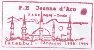 * JEANNE D'ARC (1964/2010) * 99-0311