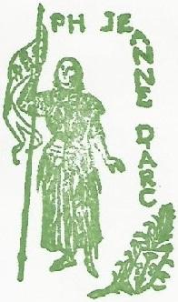 * JEANNE D'ARC (1964/2010) * 99-0411