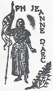 * JEANNE D'ARC (1964/2010) * 99-04_11