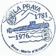 * LA PRAYA (1978/2000) * 99-0610