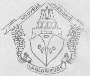 * LA GLORIEUSE (1987/....) * 99-0710