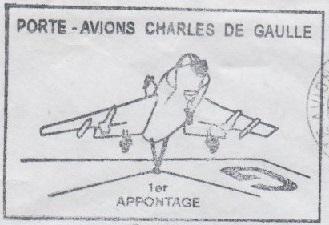 * CHARLES DE GAULLE (2001/....) * 99-0711
