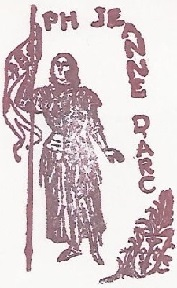 * JEANNE D'ARC (1964/2010) * 99-0712