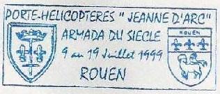 * JEANNE D'ARC (1964/2010) * 99-0713