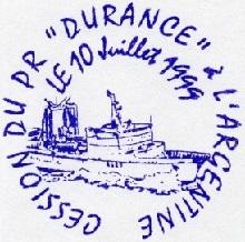 * DURANCE (1977/1999) * 99-07_11