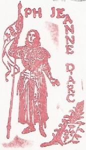 * JEANNE D'ARC (1964/2010) * 99-07_12