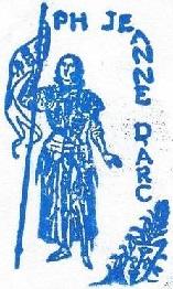 * JEANNE D'ARC (1964/2010) * 99-07_13