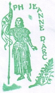 * JEANNE D'ARC (1964/2010) * 99-0811