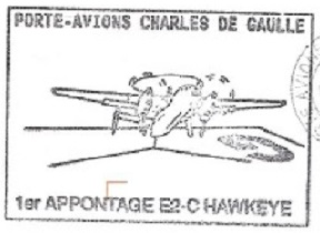 * CHARLES DE GAULLE (2001/....) * 99-08_10
