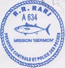 * RARI (1985/2008) * 99-0911