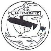 * LE TÉMÉRAIRE (1999/....) * 99-11_12