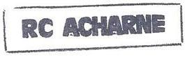 * ACHARNE (1974/2011) * 99-11_13