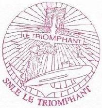 * LE TRIOMPHANT (1997/....) * 99-1212