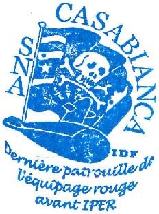 * CASABIANCA (1984/....) * 99-1219