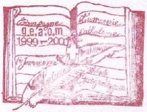 + AUMÔNERIE CHRETIENNE CATHOLIQUE DE LA MARINE + 99-12_13