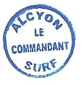 * ALCYON (1988/....) * Alcyon10