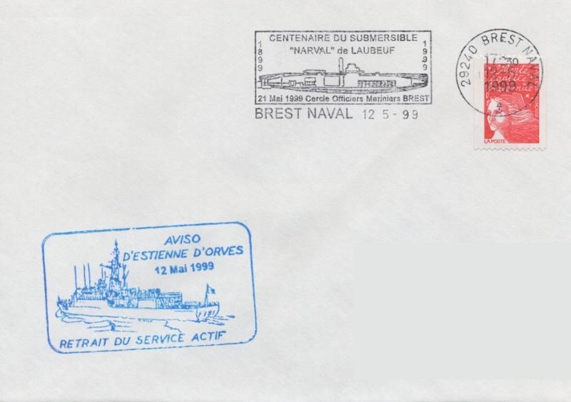 * D'ESTIENNE D'ORVES (1976/1999) * Img44310