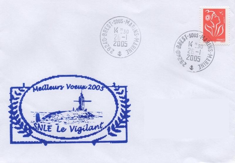 * LE VIGILANT (2004/....) * Img45111