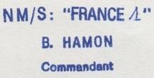* FRANCE I (1958/1985) * Img45710