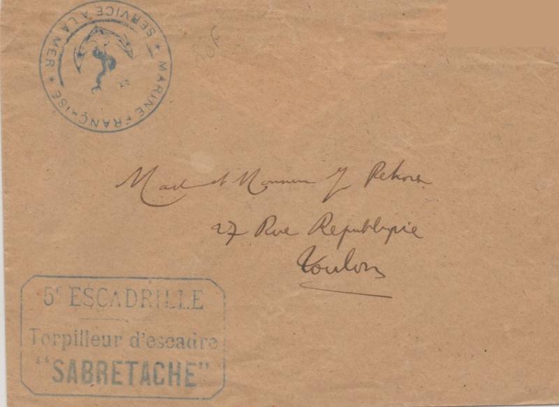 * SABRETACHE (1908/1920) * Img46710