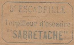 * SABRETACHE (1908/1920) * Img46712