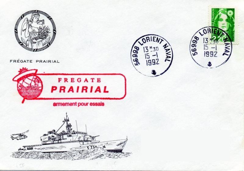 * PRAIRIAL (1992/....) * Img47810