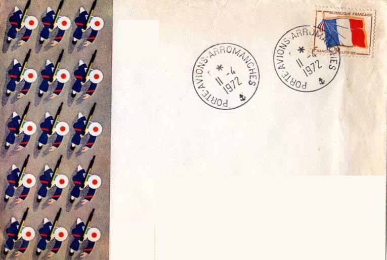 ARROMANCHES (PORTE-AVIONS) Img58711