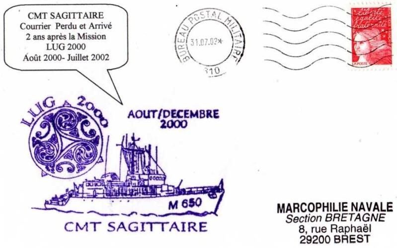 * SAGITTAIRE (1996/....) * Img59410