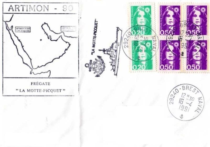 * LA MOTTE-PICQUET (1988/....) * Img60110