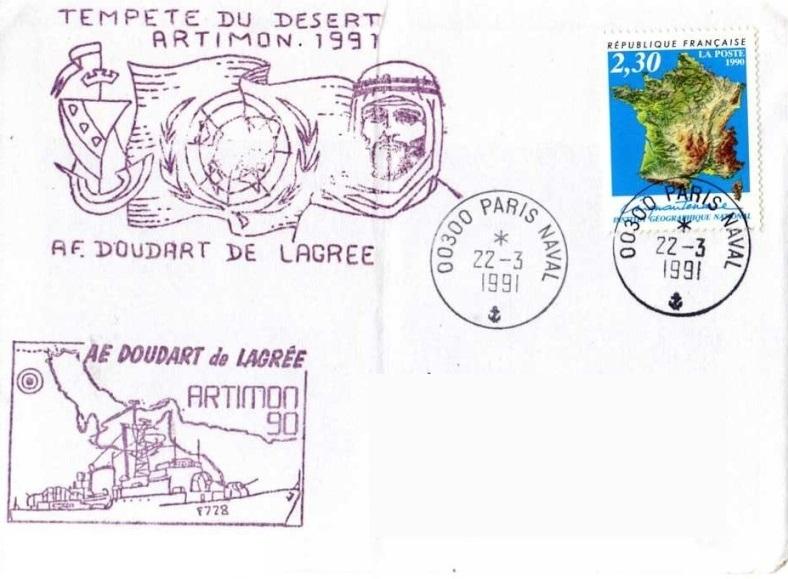 * DOUDART DE LAGRÉE (1963/1991) * Img60310