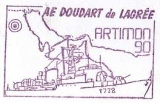 * DOUDART DE LAGRÉE (1963/1991) * Img60311