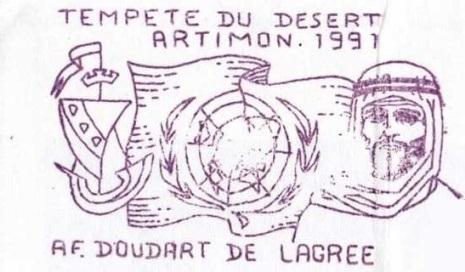 * DOUDART DE LAGRÉE (1963/1991) * Img60312