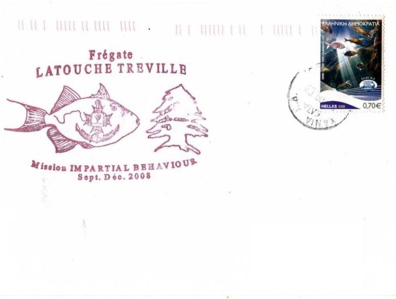 * LATOUCHE-TREVILLE (1990/....) * Img60410