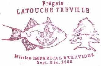 * LATOUCHE-TREVILLE (1990/....) * Img60411