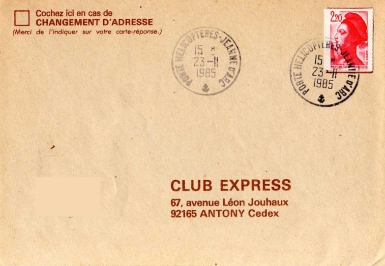 * JEANNE D'ARC (1964/2010) * Img61810