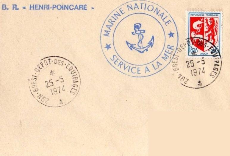 * HENRI POINCARÉ (1968/1992) * Img62610