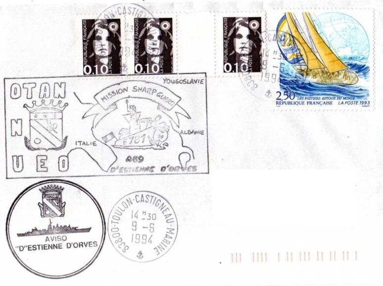 * D'ESTIENNE D'ORVES (1976/1999) * Img64510