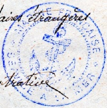 * AVENTURIER (1914/1938) * Img69010